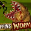 Wurmbefall