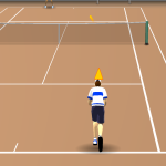 3D Tennis
