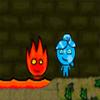 Feuermann und Wassermaedchen Feuermann und Wassermädchen