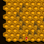 Hive Trap