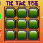 Numeric Tic Tac Toe