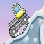 Schnee Truck 2