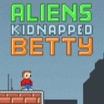 aliens kidnapped betty Aliens haben Betty