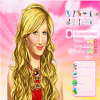 ashley tisdale make up Ashley Tisdale Make up