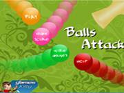 balls attack Balls Attack