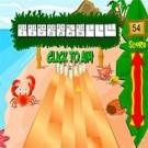beach bowling v21572 Beach Bowling