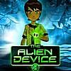 Ben 10 – Die Alien Geräte