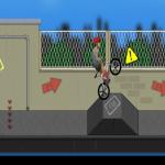 BMX Prostreet