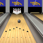 bowling flash 1351875259 Bowling Flash