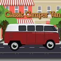 Camper Van