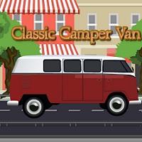 classic camper van Camper Van