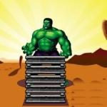 Der Mächtige Hulk