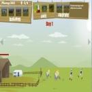 farmer vs zombies Farmer vs Zombies