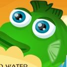 Fisch braucht Wasser