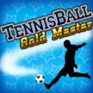 football tennis gold master Fussball Tennis