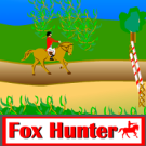 fox hunter v339196 Fuchsjäger