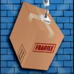 fragile v234856 Zerbrechlich