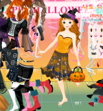 Halloween Dress-Up 2
