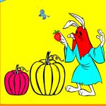 Halloween Malen