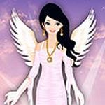 hellenistic angel Hellenistischer Engel
