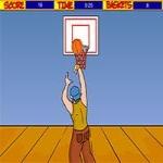 hotshots v291658 Basketballkörbe