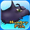 Hungriger Hai