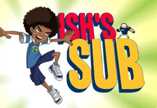 ishs sub Ishs Sub