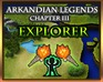 arkandian explorer Arkandian Explorer
