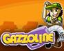 gazzoline TankStelle