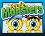 puzzle monsters Puzzle Monsters