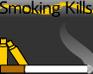 smoking kills Rauchen ist lebensgefährlich!