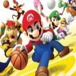 mario basketball Mario Basketball