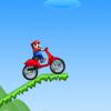 mario bros motorbike Mario Bros Motorbike