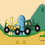 Mario Traktor 2