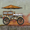 steampunk truck race Steampunk