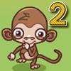 Affen und Bananen