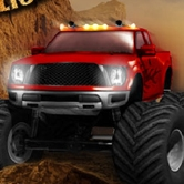 monster truck demolisher Monster Truck Demolisher