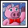 Diät für Schweine