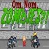 om nom zombies Om Nom Zombies