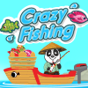 panfu crazy fishing v844711 Panda am Fischen