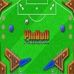 Pinball Fussball