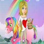 Pony Paradies