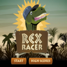 rex racer Rex Racer
