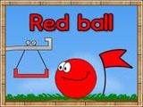 roter ball platformer Roter Ball Platformer
