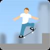 skate the town Skyline Skater