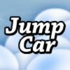 Springendes Auto