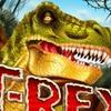 Verrückter T-Rex