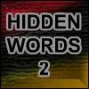 versteckte woerter Versteckte Wörter