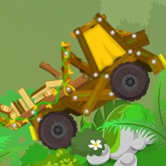 Wald Wagen