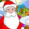 Weihnachtsmann Koch